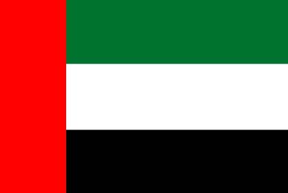 Flags_United Arab Emirates